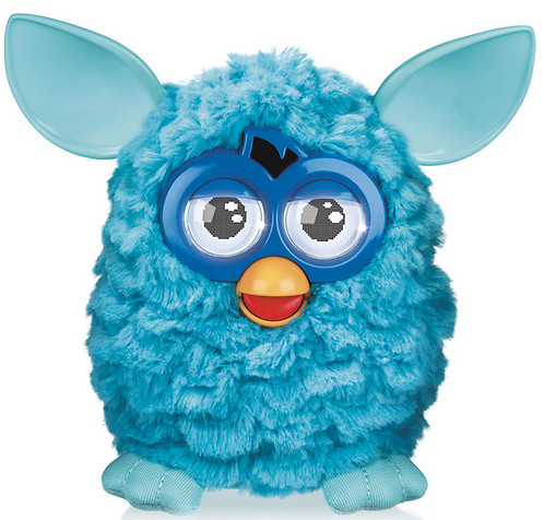 The New Furby